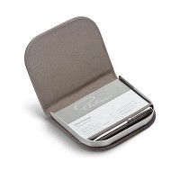 ALLEGRO CARD CASE w/PEN