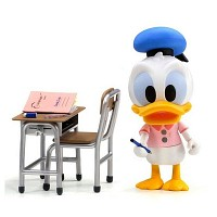 Classroom - Donald