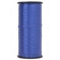 컬링리본인쇄(소형)-블루
