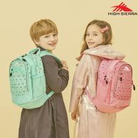 하이시에라 미니팻보이 백팩 초등학생 소풍가방