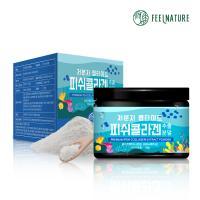 필네이처 민물메기 100% 먹는 저분자 피쉬콜라겐(80g)