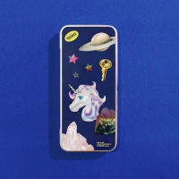 TIN CASE LONG_UNICORN (철제필통)