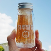 하루벌꿀 10회분 (아카시아 꿀)