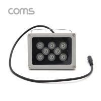LED 방수 적외선 작업등 18W LCBF161