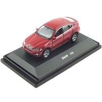 1/87 BMW X6 (WE331009RE-X6) SUV 모형자동차