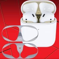 마블 에어팟 에어팟2 철가루방지 스티커