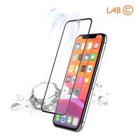 랩씨 아이폰11 프로 풀커버 강화유리 액정보호필름
