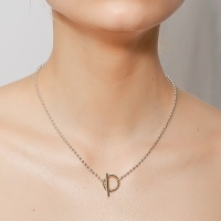 i_n31 - signature T.O choker necklace