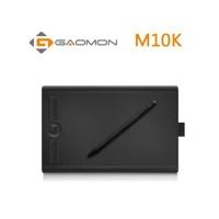 가오몬 M10K 디지털 그래픽 드로잉 태블릿 보드형