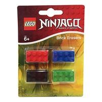 레고 닌자고 지우개