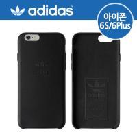 [Adidas] 아이폰6S플러스/6플러스 Slim 케이스 [블랙]
