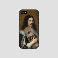 MuseumCollection #Skateboard_1 - iphone6/6S