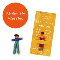 꼬마 전문가 걱정이 Pardon Me Worries