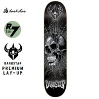 [Darkstar] ENTRANCE SPIDER GREY SL DECK 8.25