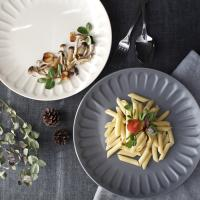 케라미카 바뎀 접시(대)-2color