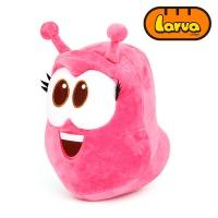 라바 뉴 봉제인형-핑크(25cm)