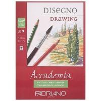 아카데미아 스케치북[제본형](A4)-200g