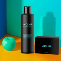 재클린 남성청결제 세정제 항문클렌저 가려움 냄새 해결