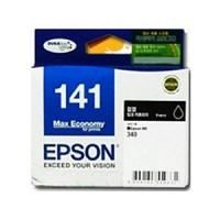 엡손(EPSON) 잉크 C13T141170 / NO.141 / 검정 / ME340
