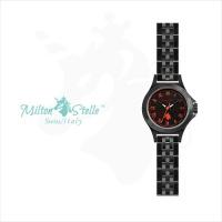 [밀튼스텔리정품] 밀튼스텔리 여성시계 MS-124BP