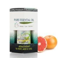 [ACS] 그레이프프루트 Grapefruit 에센셜오일, 10ml, 100% Pure, 수입완제품, Made in Austria