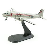 1/200 Douglas C-54E Spirit of Freedom (HM383197IV)