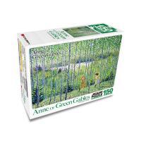 빨강머리앤 퍼즐 150P 자작나무숲의 녹색바람