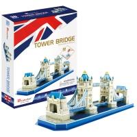 [3D퍼즐마을][C238h] 타워 브릿지, 영국
