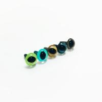 펄 크리스탈 캣츠아이 5color 2pcs