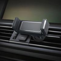 릿츠 원터치 슬림 스마트폰거치대 (벤트형) DL-5002