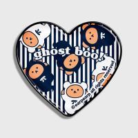 Ghost bear-stripe(hearttoktok)