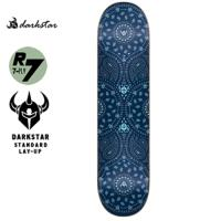 [Darkstar] BANDANA BLUE SL DECK 8.0