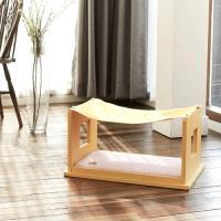 강아지 고양이 분리불안 해소 밀크 테이블 하우스