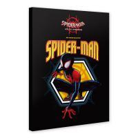 마블 스파이더맨 뉴 유니버스 아트 포스터 컬렉션