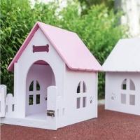 [봉봉펫닷컴] 강아지 집 애견 울타리 하우스 XL