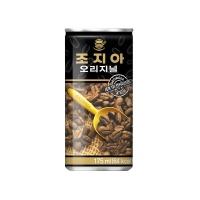 [공식] 조지아 오리지널 카페라떼 175ml 240ml