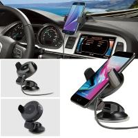 ONETTO 차량용 급속무선충전거치대/정품/각도조절