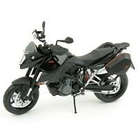 1/12 KTM 990 SM-T (JYC500187BK) 오토바이모형