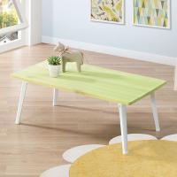 [채우리] 나린 접이식 소나무 원목 테이블 800B