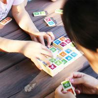 아즈텍 보드게임 (7세 이상, 2-4인, 스피드전략)