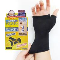 (디앤엠) New 3D 손바닥보호대/일본보호대/강한지지력
