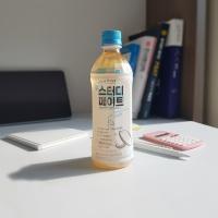 [스터디메이트] 공부할 때 마시는 스터디음료_6개입