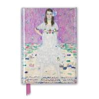 유선노트북 : Gustav Klimt: Mada Primavesi