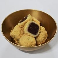 [소부당] 답례떡 아침대용 콩모찌 찹쌀떡 콩 찹쌀 모찌