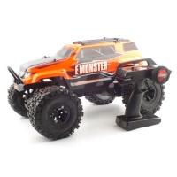 4WD 아날로그 조종기 락몬스터 RC (BSD920006OR)