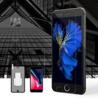 New리더스엠 아이폰6 강화유리 액정보호필름