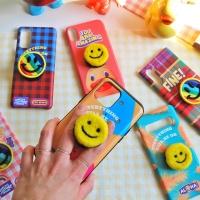 [아이폰 카드범퍼]양모스마일 스마트톡 케이스