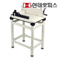 재단기 소모품 HC-600(A4)용 재단테이블