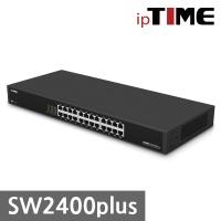 (아이피타임) ipTIME SW2400plus 스위칭허브