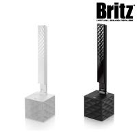 브리츠 블루투스 LED 스탠드 스피커 BE-L100 (5단계 밝기 조절 / 눈부심 방지필터 / USB충전)